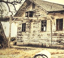 """Abandoned"" Digitally Altered Photography by avalonmedia"