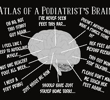 Funny Podiatrist Sayings by gailg1957