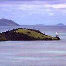 Hamilton Island by Alexander Meysztowicz-Howen