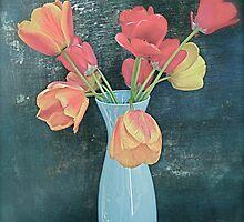Spring by Dieuwke   Rafferty