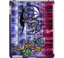 FF4 Bahamut Battle iPad Case/Skin