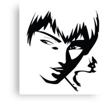 Onizuka  Canvas Print