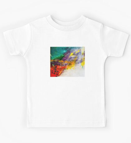 Forces of Nature III Kids Tee
