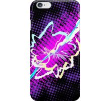 Burst of energy.  iPhone Case/Skin