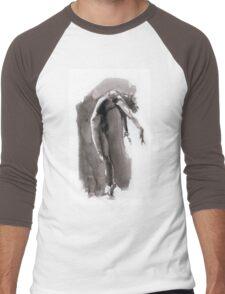 Elegance Men's Baseball ¾ T-Shirt