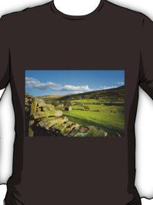 Views To Muker T-Shirt