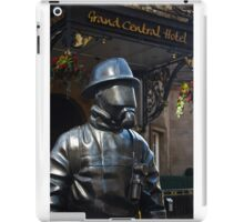The Firefighter iPad Case/Skin