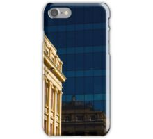 Contrasting Reflection iPhone Case/Skin