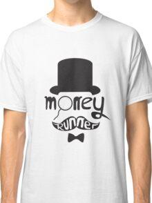 Moneyrunner T-Shirt Classic T-Shirt