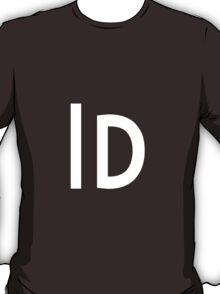 InDesign T-Shirt
