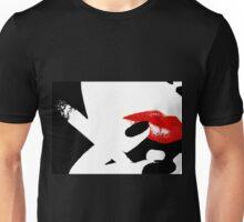 Secret Smoker Unisex T-Shirt