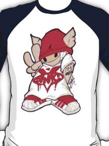 Old School Hip Hop Oink!  T-Shirt
