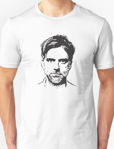 Paul Thomas Anderson- The Master T-Shirt