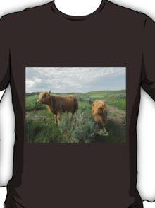 Maxwell and Molly  26 May 2014 T-Shirt