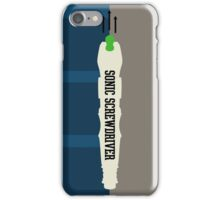 Most Versatile Tool in the Universe iPhone Case/Skin