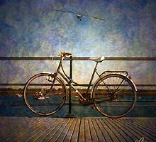 BikeOrFly?? by Antonio Arcos aka fotonstudio