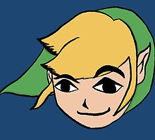 Link  by Void-Manifest