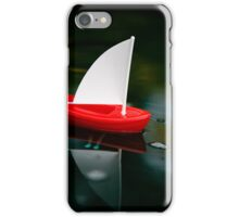 Born sailor iPhone Case/Skin