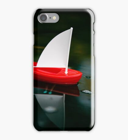 Born sailor iPhone Case/Skin