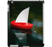 Born sailor iPad Case/Skin