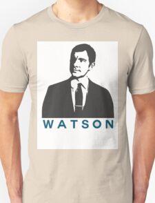 John H. Watson T-Shirt