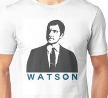 John H. Watson Unisex T-Shirt