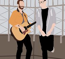 Farquarson & Smith by wellsi
