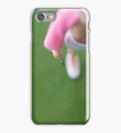 Gold Belt iPhone Case/Skin