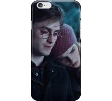 famous wizard Harry Potter iPhone Case/Skin