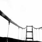 Bridge Crosser by EricAnderson