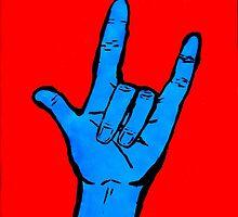 Rock On by keera