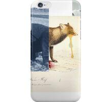 The Fox iPhone Case/Skin
