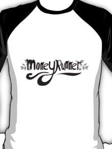 Moneyrunner T-shirt 6 T-Shirt