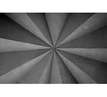 Chapel Ceiling Photographic Print