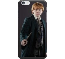 DH1 Ron Weasley promo 02. iPhone Case/Skin