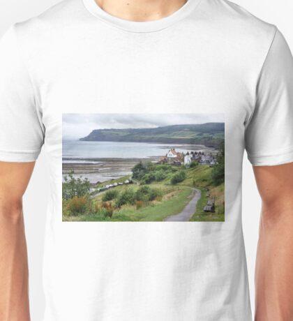 Robin Hood's Bay Unisex T-Shirt