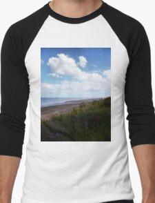 Aldbrough Men's Baseball ¾ T-Shirt