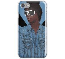 Chief Keef Pop Art iPhone Case/Skin