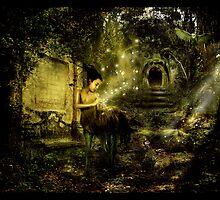 Magic melody by Lilla Márton