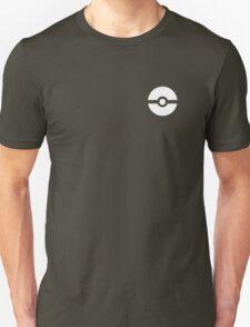 Pokeball Logo Unisex T-Shirt