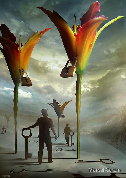 Segredos Revelados by Marcel Caram
