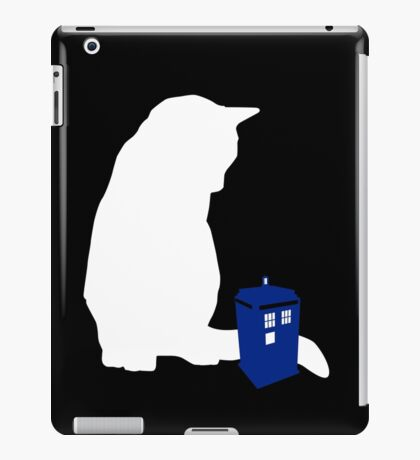 Mystery Box iPad Case/Skin