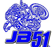 JB51bike by amrdesigns