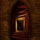Stone Arch by Jane Keats