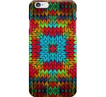 Knitter 4 iPhone Case/Skin