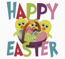 Happy Easter by evahhamilton