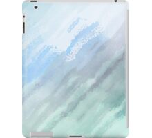 A Newfound Serenity iPad Case/Skin