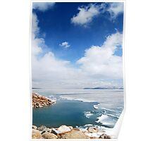 Bear Lake Utah  Poster