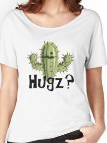 Hugz? Women's Relaxed Fit T-Shirt