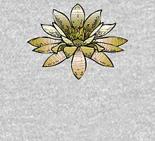 Yellow waterlily Long Sleeve T-Shirt